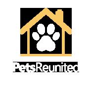 PetsReunited.com logo