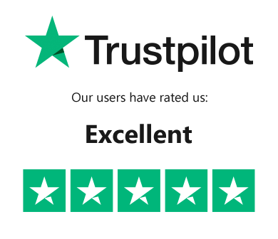 Pets Reunited is rated Excellent on TrustPilot